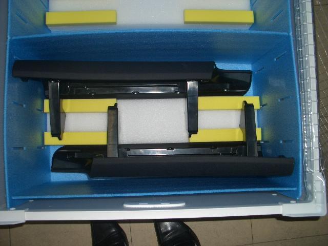 「アッパーボックス用通い箱」の画像
