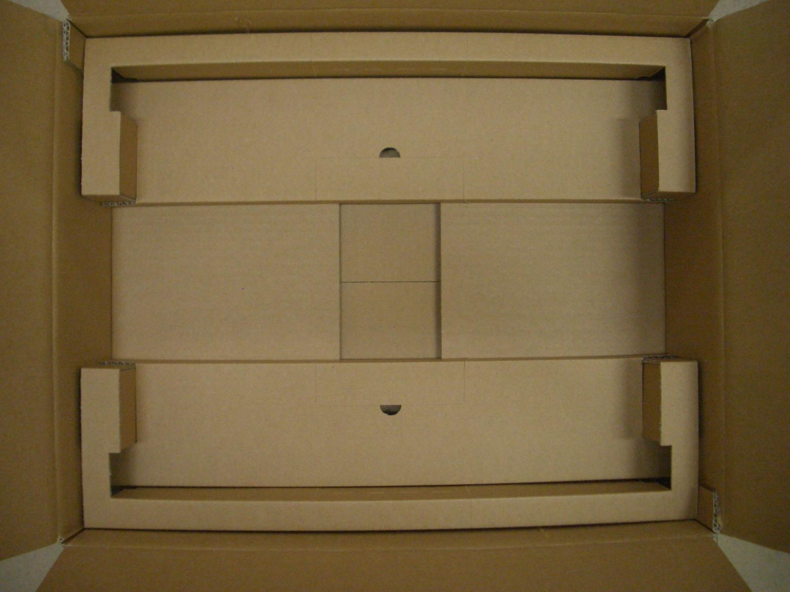 「実装基板の個装箱(兼用)」の画像