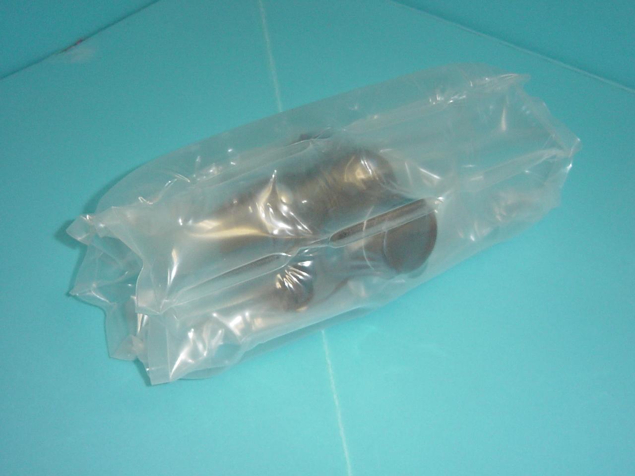 「修理製品の返却包装」の画像